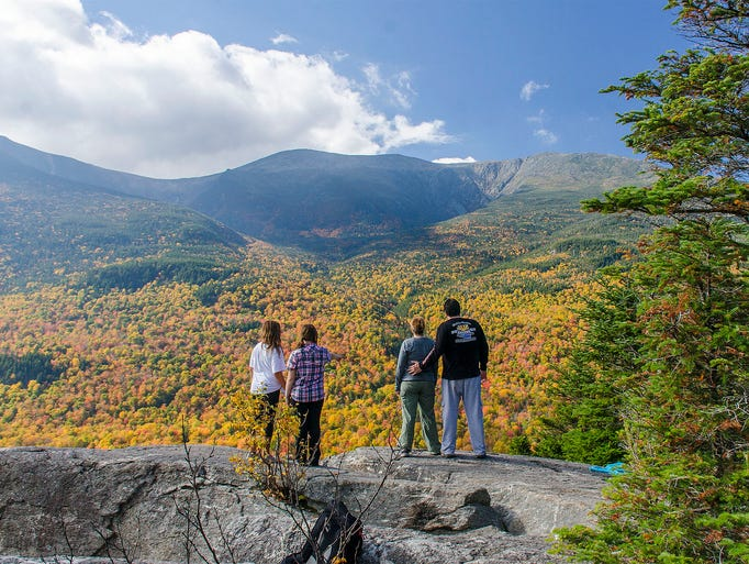 Mount Washington Valley