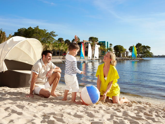 10best readers 39 choice best family resort for Truly all inclusive resorts