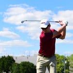 FSU Golf Club Practice