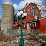 Lapeer farm house on 240 isolated acres could be dream come true