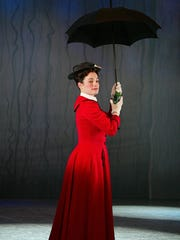 Laura Michelle Kelly who played the title character