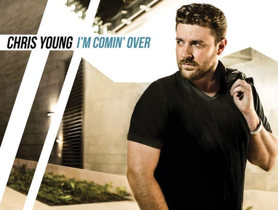 """Chris Young, """"I'm Comin' Over"""""""