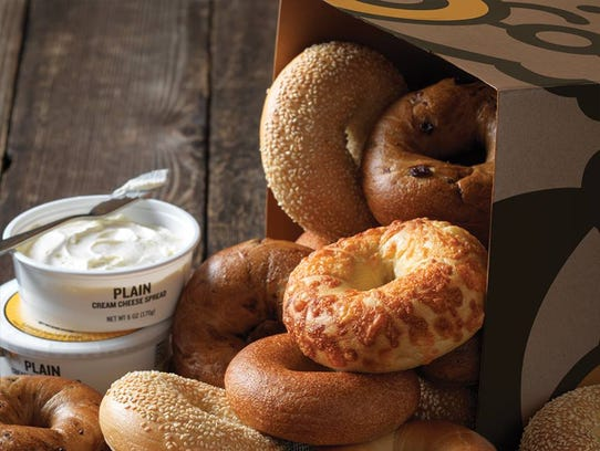 Einstein Bros. Bagels is opening a location in north