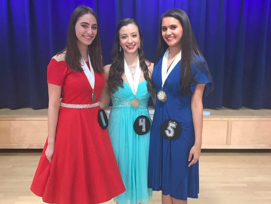 Image result for most distinguished young women