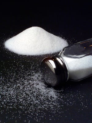 New articles suggest the federal guidelines on salt are anything but settled.
