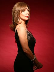 "Rita Rudner will return to the New York stage in ""Two's A Crowd"" this summer."