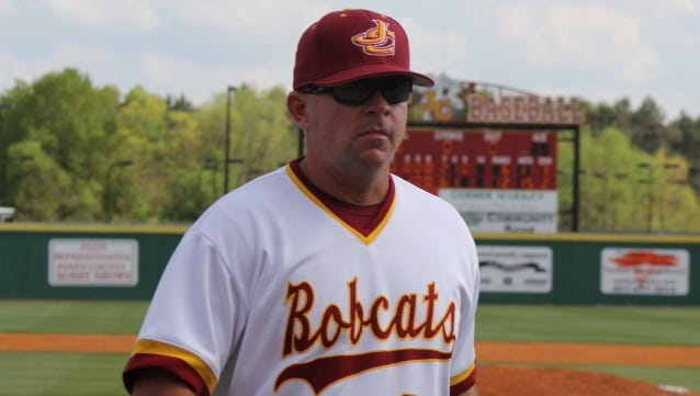 Louisiana Tech hired Christian Ostrander as its new pitching coach Monday. Ostrander spent the past seven years at Jones County Junior College.