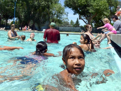 10 things to do outside with your kids this summer in Reno