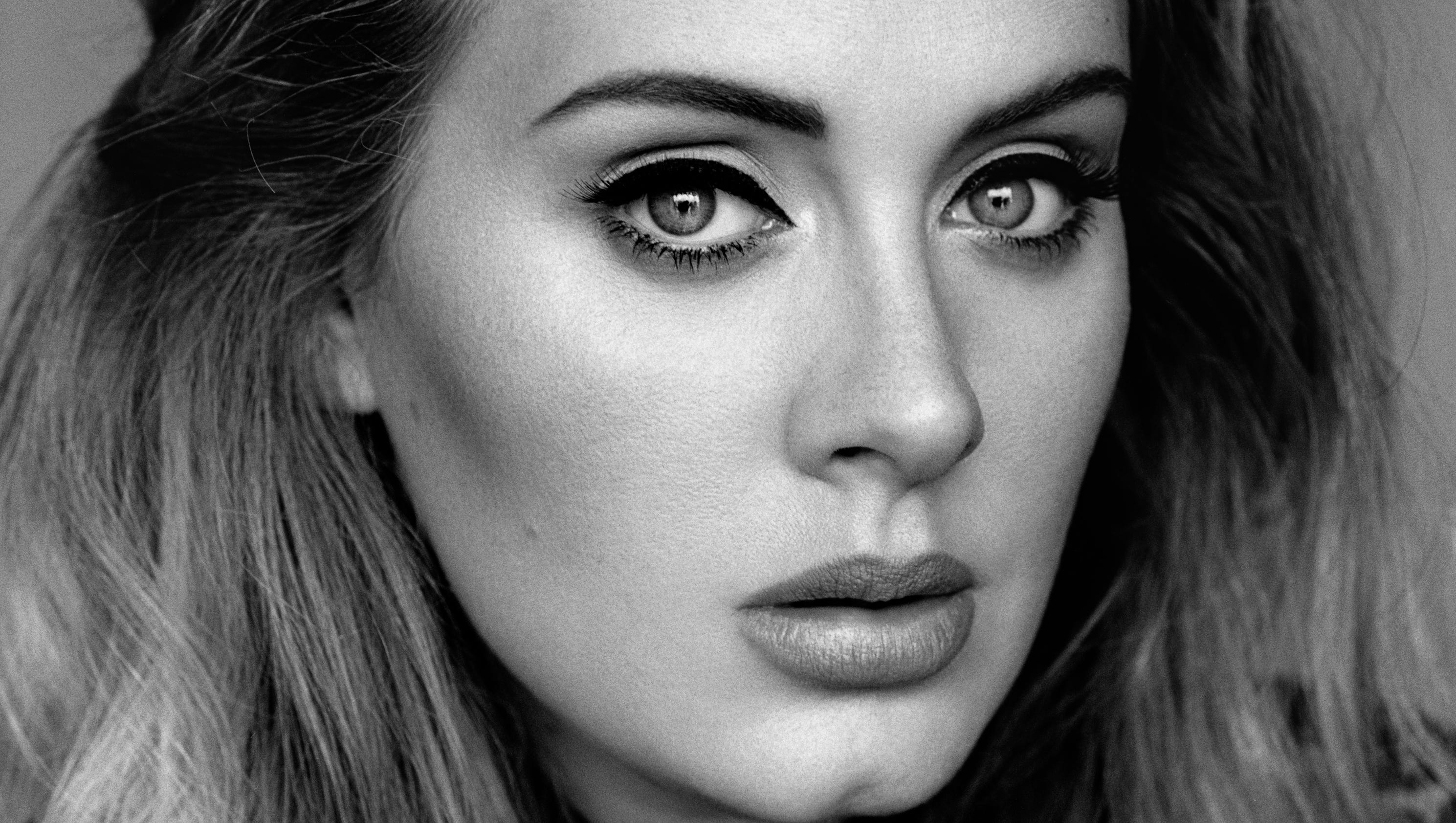 Adele channeled her 'early-life crisis' into long-awaited
