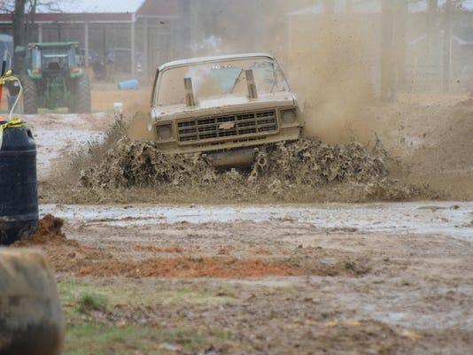 Mud Bog 8