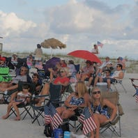 Tunes by the Dunes presents Erma Granat & Shades the Band