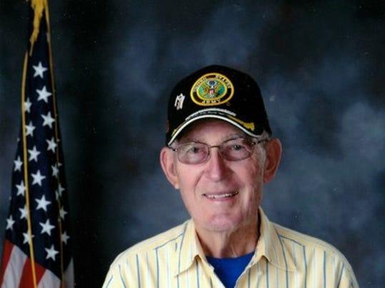 William J. 'Will' Bentley