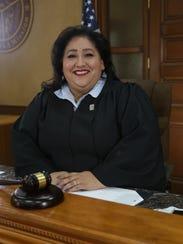 Monique Velarde