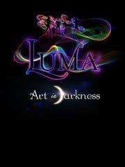 LUMA: Art in Darkness
