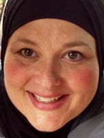 Jennifer Hyatt, of Newbury Park, is alleging civil rights violations against the Ventura County Sheriff's Office in a recently filed lawsuit after deputies allegedly stripped her of a hijab.