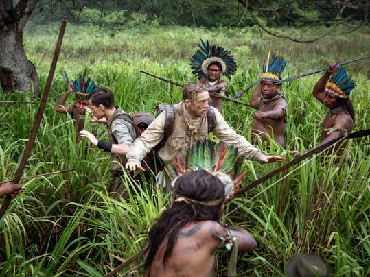 DFP lost city of z m