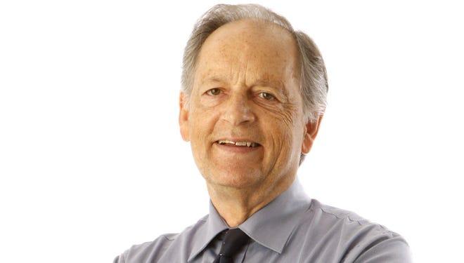 Columnist Dave Nordstrand