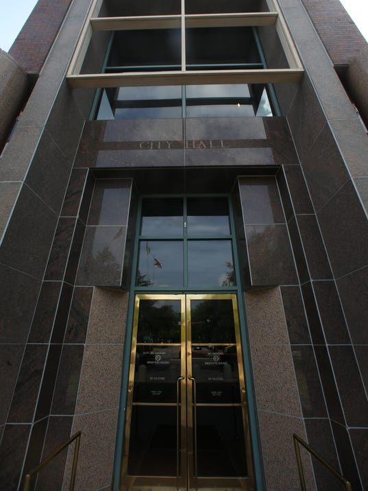 Tallahassee City Hall