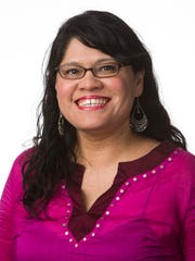 Dianna M. Nanez is the Tempe City Hall reporter for the Republic.
