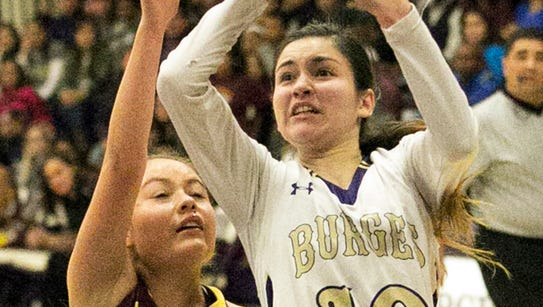 Natalie Sanchez, 10, of Burges named to the Texas Association