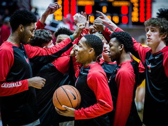 Ball State defeated Valparaiso 71-70 at Worthen Arena Saturday, Dec. 9, 2017.