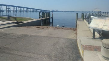 Lee County pans Fort Myers bid to move city boat ramp across river to North Fort Myers