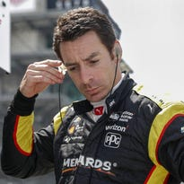 If the shoe doesn't fit: Simon Pagenaud still searching for comfort zone in new Indy cars