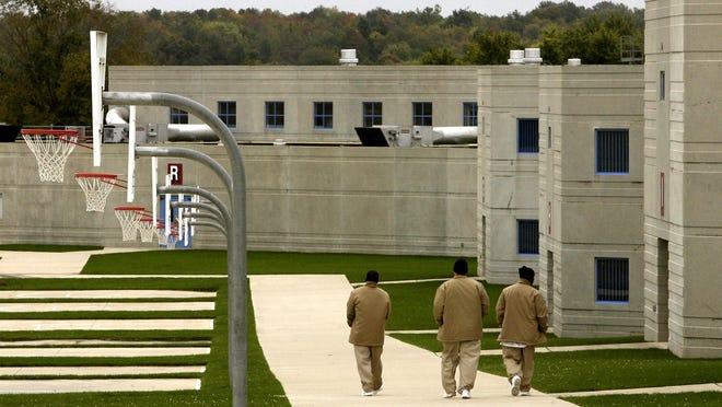 New Castle Correctional Facility