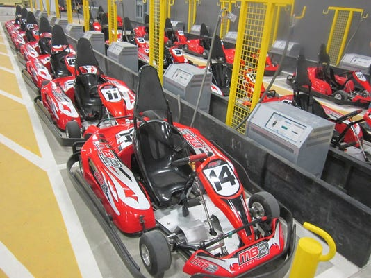 MB2 raceway iowa