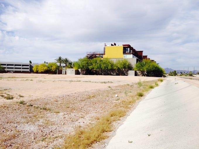 Scottsdale eyesore