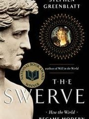 'The Swerve: How the World Became Modern' by Stephen Greenblatt