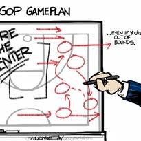 GOP Game Plan