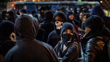 What is a Black Bloc? The tactic that unleashed chaos in Berkeley