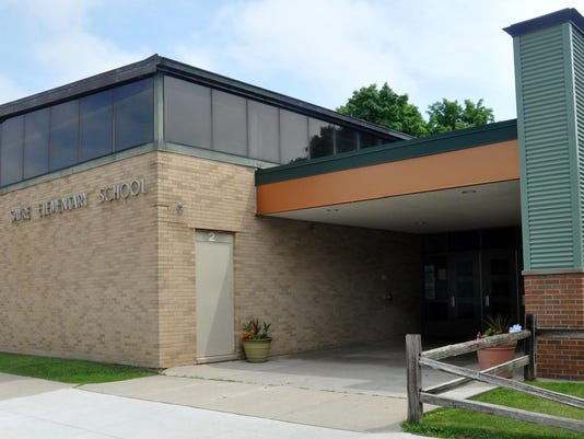 SLH 02 Sayer Elementary School