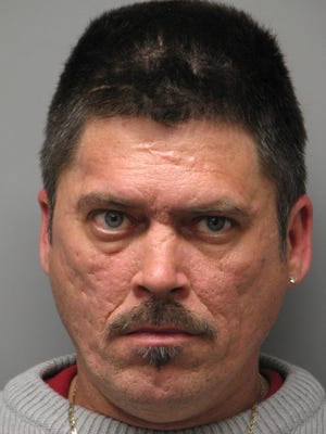 Charles Patterson was arrested for DUI.