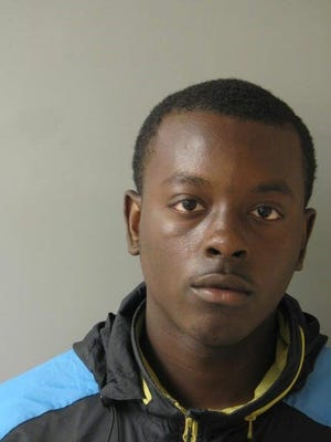 Javon Jones, 18, has been charged with a Dover armed robbery that occurred early Thursday.