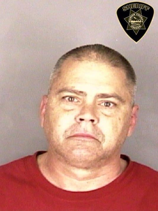 FBI files criminal complaint against Clarence Drew Sides