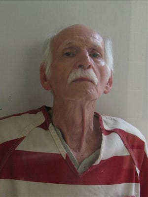 Bobby Russell, 78, charged with first degree murder and attempted murder