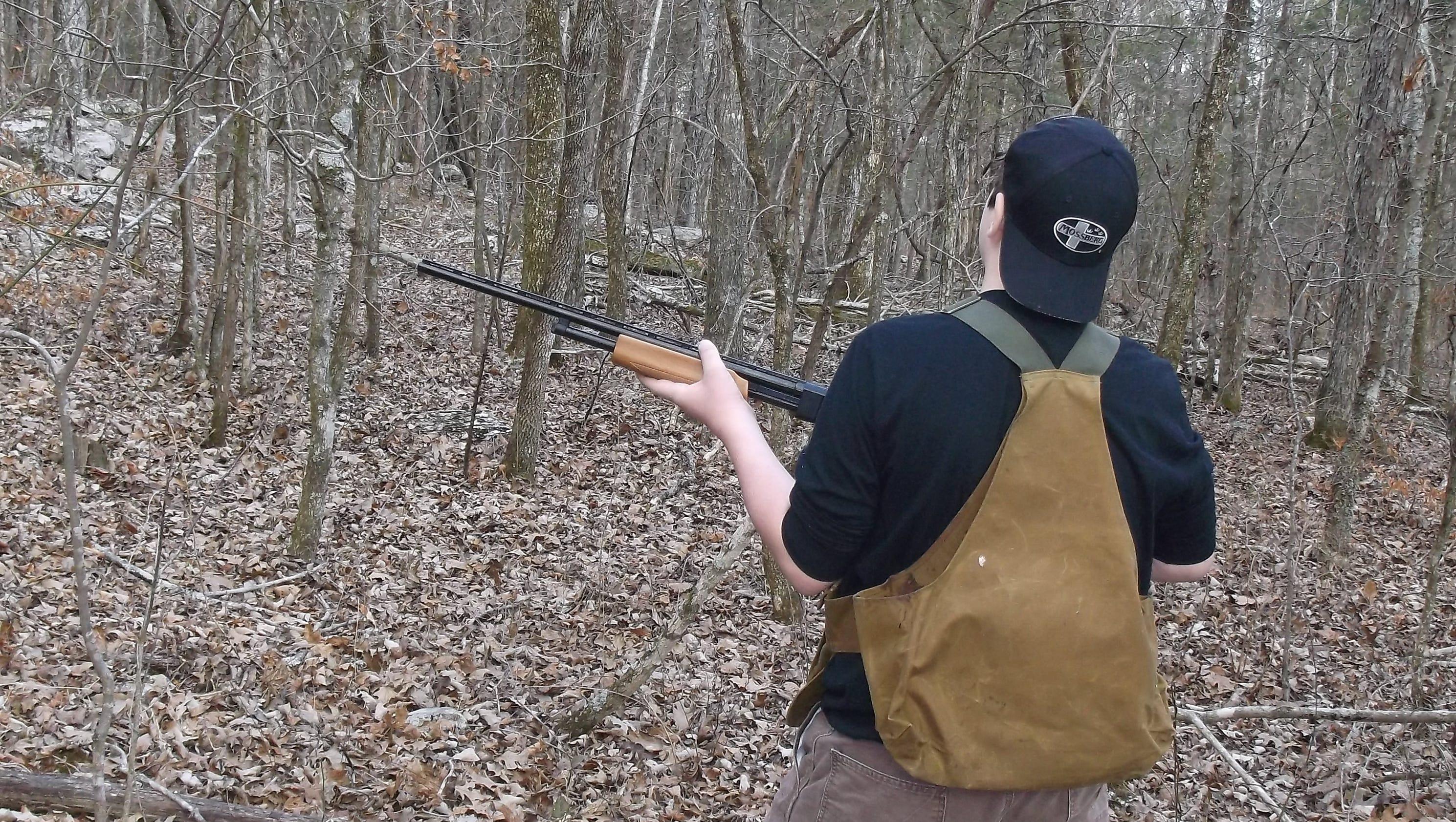 2016 17 hunting seasons on horizon around kentucky and indiana
