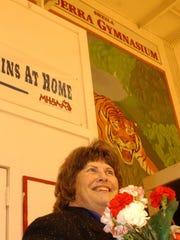 St. Philip coaching legend Sheila Guerra