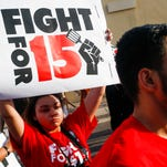 Diaz: What's really driving Arizona's minimum-wage fight?