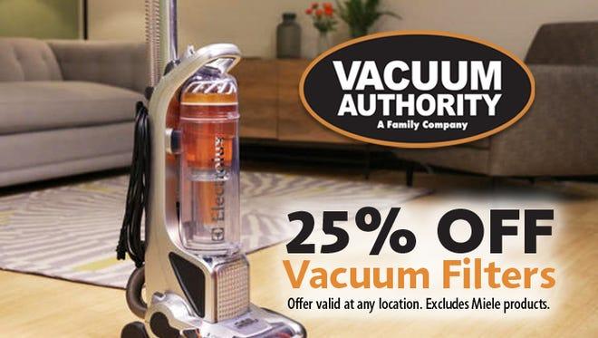 Vacuum Authority