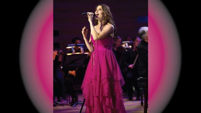 Idina Menzel Concert
