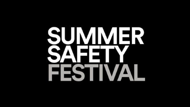 Summer Safety Festival