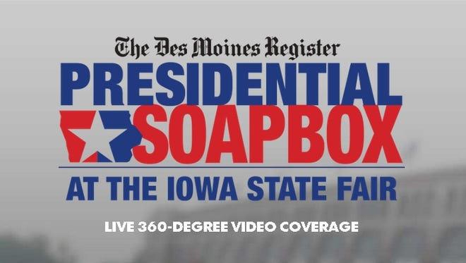 Presidential Soapbox