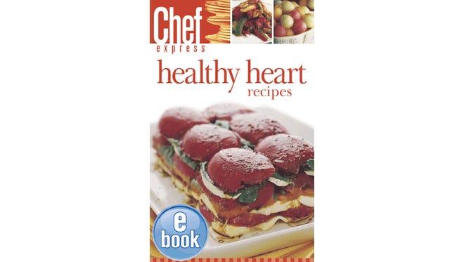Healthy Heart ebook