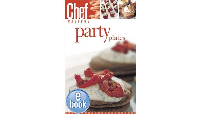 Free e-cookbook