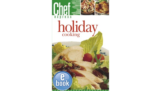 Chef Express: Holiday Cooking