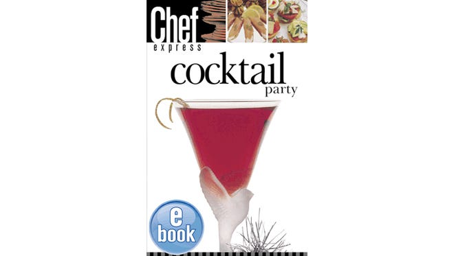 Chef Express: Cocktail Party
