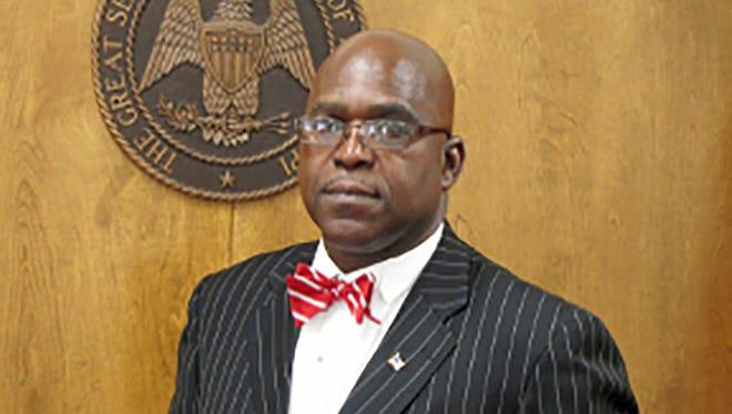 Rolling Fork Mayor Eldridge Walker